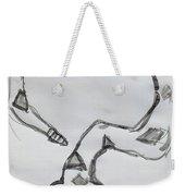 Viper Weekender Tote Bag