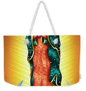 Virgin Of Guadalupe. Weekender Tote Bag