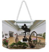 Virtual Exhibition - 14 Weekender Tote Bag