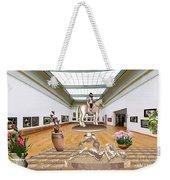 Virtual Exhibition - Girs 31 Weekender Tote Bag