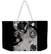 Vision Of Aesthetic Thing Weekender Tote Bag