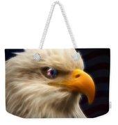 Vision Of Freedom II Weekender Tote Bag