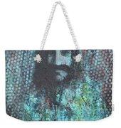 Vision Of Meher Baba Weekender Tote Bag