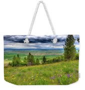 Vision Of Spring Weekender Tote Bag