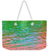 Vision Of The Beauty From Angels Weekender Tote Bag