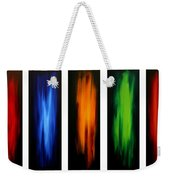 Visionary By Madart Weekender Tote Bag