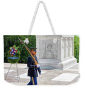 Visions From The Past Weekender Tote Bag