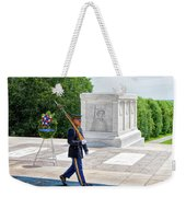 Visions Of The Past 2 Weekender Tote Bag