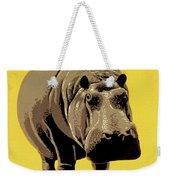 Visit The Zoo Philadelphia Weekender Tote Bag