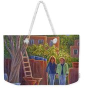 Visit To The Pottery Shop Weekender Tote Bag