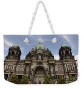 Visiting Berlin 2 Weekender Tote Bag