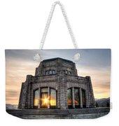 Vista House 0021 Weekender Tote Bag