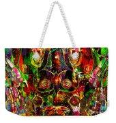 Visual Art Weekender Tote Bag
