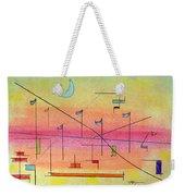 Visualization Weekender Tote Bag