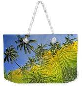 Viti Levu, Coral Coast Weekender Tote Bag