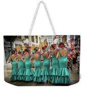 Viva La Feria II Weekender Tote Bag