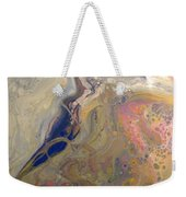 Vivid Dreams 3 Weekender Tote Bag