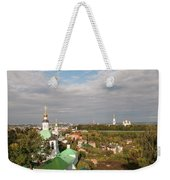 Vladimir City Weekender Tote Bag