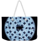 Voice In The Snow Weekender Tote Bag