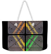 Voices For Green Weekender Tote Bag