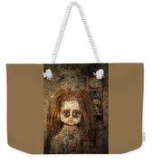 Voices In The Walls Weekender Tote Bag