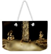 Void Maidens Of Amenta Weekender Tote Bag