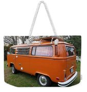 Volkswagen Bus T2 Westfalia Weekender Tote Bag