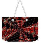 Voltage Weekender Tote Bag