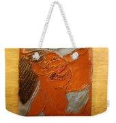 Volumes - Tile Weekender Tote Bag