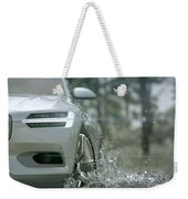 Volvo Xc Coupe Concept Weekender Tote Bag