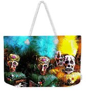 Voodoo For You Weekender Tote Bag