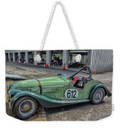 Vrg Morgan 612 Weekender Tote Bag