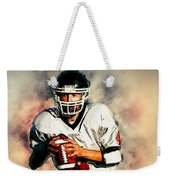 Vss Panthers Weekender Tote Bag