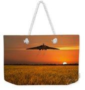 Vulcan Farewell Fly Past Weekender Tote Bag