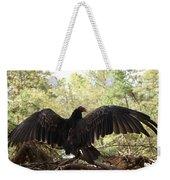 Vulture 429 Weekender Tote Bag