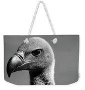 Vulture Eyes Weekender Tote Bag