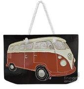Vw Bus Weekender Tote Bag