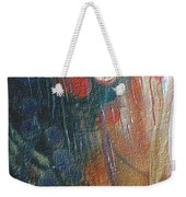 W 003 - Double Moon Weekender Tote Bag