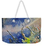 W 020 - The Coral Weekender Tote Bag