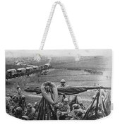 W W I: Battle Of Verdun Weekender Tote Bag