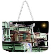 Wa State Convention And Trade Center Weekender Tote Bag
