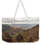 Waimea Canyon 4 Weekender Tote Bag