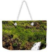 Waimea Falls  Weekender Tote Bag