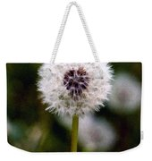 Waiting For A Breeze Weekender Tote Bag