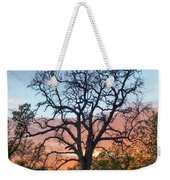 Waiting For Life Weekender Tote Bag