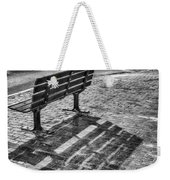Waiting For Proposal Weekender Tote Bag