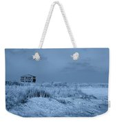 Waiting For Summer - Jersey Shore Weekender Tote Bag