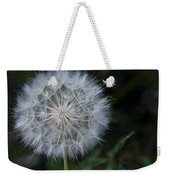 Waiting For The Breeze Weekender Tote Bag