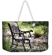 Waiting For You Weekender Tote Bag