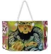Wakabi Panther Pride Weekender Tote Bag